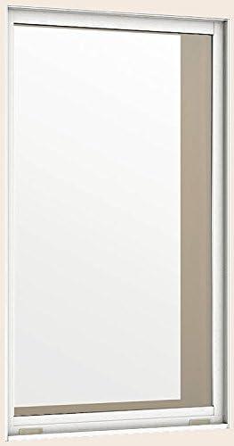 デュオPG 複層ガラス FIX窓 単体 サッシ 呼称 11907 W:1,235mm × H:770mm 製品色:ナチュラルシルバー 組込みガラス(複層):透明3mm-A12-透明3mm LIXIL リクシル TOSTEM トステム