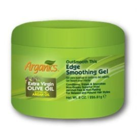 Arganics Outsmooth This Edge Smoothing Gel, 8 - Gel Smoothing