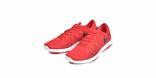 free shipping pictures NIKE Men's Flex Fury 2 Running Shoe Red/Black cheap best seller outlet footaction g6G41CClID