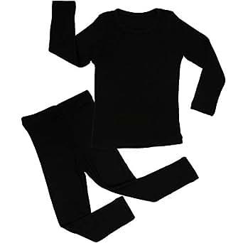 b1ea725d Amazon.com: AVAUMA Newborn Baby Little Boys Snug-Fit Polka Dot ...