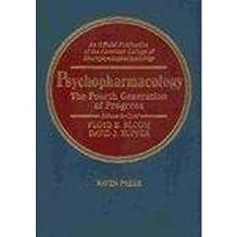 Psychopharmacology: the Fourth Generation of Progress