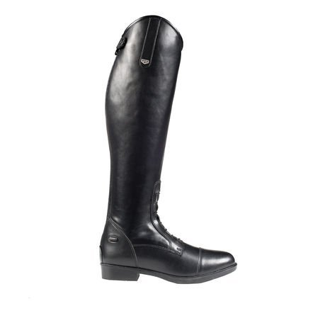 HORZE Rover Field Tall Boots Black 6.5R