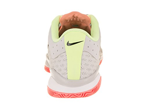 Grey White Scarpe Air Multicolore Damen Ultra Nike 013 Zoom Tennis Donna Tennisschuh vast Black Da PBwSqORx