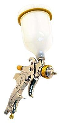 Paasche Airbrush LXG-14 Gravity Feed HVLP Spray Gun