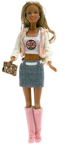 Barbie Cali Girl - Cali Girl Barbie - Southern California Style