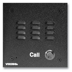 Viking Electronics Speakerphone - Viking Electronics Emergency Speakerphone w/ Call