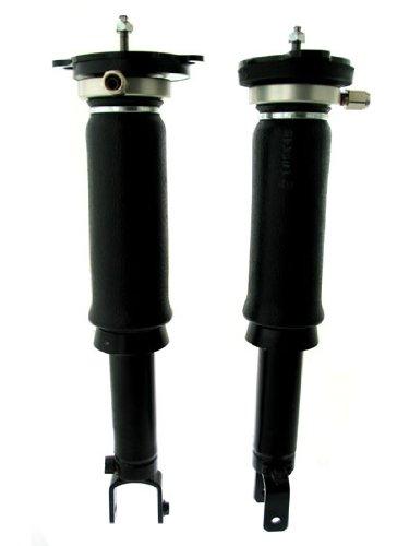 93 honda accord air suspension - 5