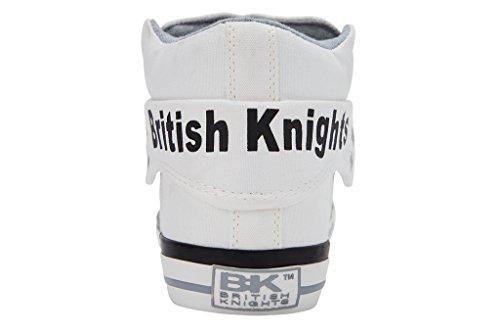 British Knights Roco - Tennis montantes - femme