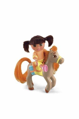 Dora Pony Figure - 8