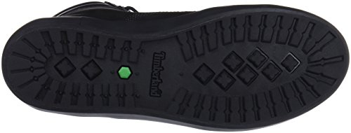 Stiefeletten Boot Nubuck EU Timberland Dausette Black Schwarz 40 Sneaker Damen BW6HAS