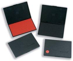Trodat 9052 Handstempelkissen, 110 x 70 mm, schwarz