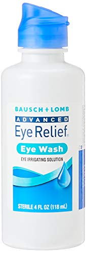 Bausch Lomb Advanced Relief
