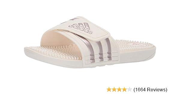 adidas Women s Adissage W Slide Sandal 2484f5257