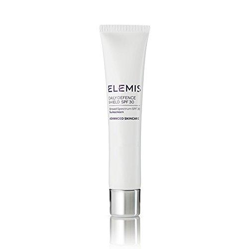 ELEMIS Daily Defense Shield Cream - SPF 30 High Protection Sunscreen, 1.3 fl. oz. (Elemis Pro Collagen Marine Cream Spf 30)