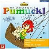 Der Meister Eder und sein Pumuckl - CDs: Pumuckl, CD-Audio, Folge.33, Pumuckl und die geheimnisvolle Schaukel