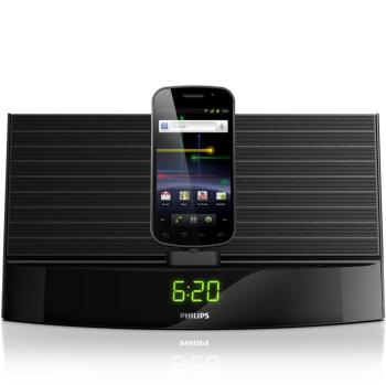 Philips AS141 - Altavoz con dock para Android