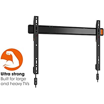 Amazon Com Vogel S Wall 3305 Ultra Strong Tv Wall Mount