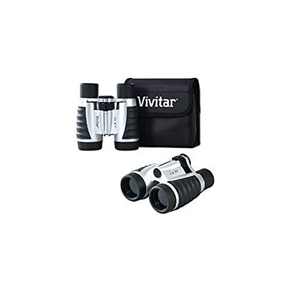 Binoculars & Telescopes Learned Vivitar Binocular Set New Cameras & Photo