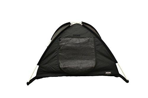 Sturdi Products Pet Tent, Black