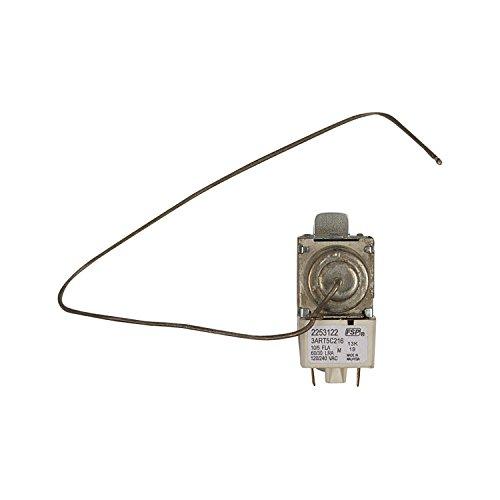 Kenmore 2253122 Freezer Thermostat