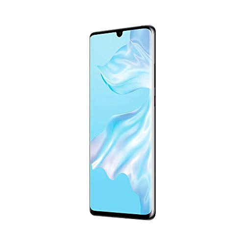 Smartphone Huawei P30 Pro Dual Chip Android 9 Tela 6.47 Octa-Core 2.6Ghz 128GB 4G Câmera 40MP
