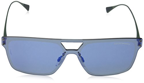 Emporio Armani Sonnenbrille (EA2048) Vert (Grenn 317355)