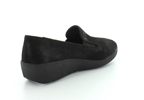F-POP TM OPUL SKATE SUEDE BLACK FOIL