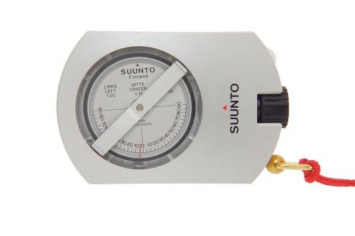 Suunto Zubehör PM-5/360 PC OPTI CLINOMETER, weiß, One size, SS011096010