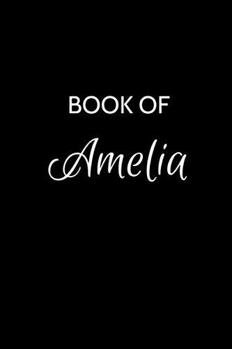 Amelia Bedelia Costumes - Book of Amelia: Amelia Journal -