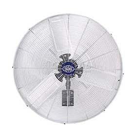 deluxe oscillating wall mount fan 24