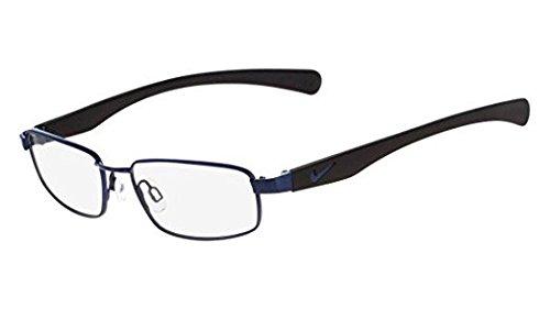 Eyeglasses NIKE 4635 424 BLUE//BLACK