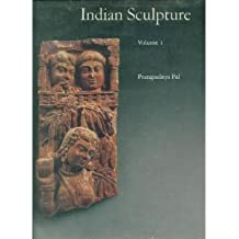Pal: Indian Sculpture Vol I (cloth): 001