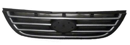 Fits Kia Spectra 07-09 Front Grille Car Assembly