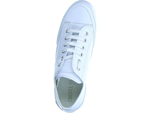 Candice Cooper Rock 3 Weiß