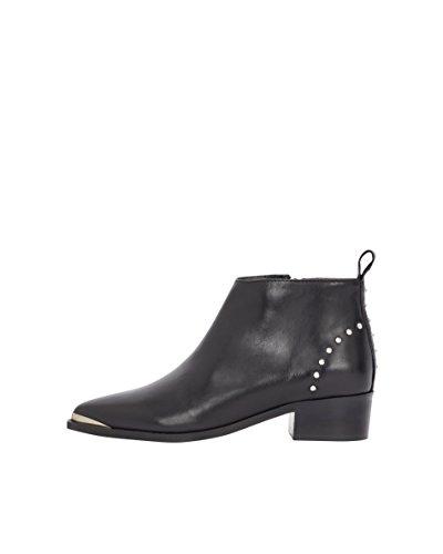 Shoe Biz Halima Stiefel, Damen, EUR 40, Schwarz