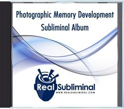 Improve Your Memory Subliminal CD