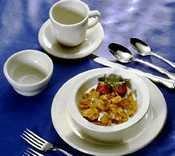 36 Rego Royale 7oz. Fruit Dip Chef Cereal or Soup ()