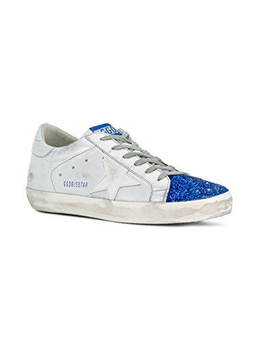 Signore Doca Doro G32ws590g49 Sneakers In Pelle Argento