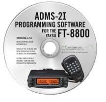 Amazon Com Usb Programming Software Amp Cable For Yaesu Ft