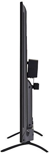 ONIDA 138.68 cm (55 inches) K Y Rock 55UIR 4K UHD LED Smart TV (Black)
