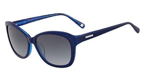 Sunglasses NINE WEST NW539S 424 BLUE