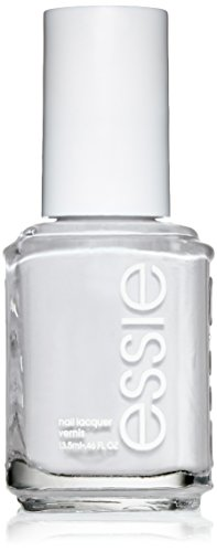 essie nail color,Blanc,sheers & whites,0.46 fl. oz. (White Polish)
