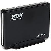 AVASTOR HDX 1500 2.0TB Portable Hard Drive Series