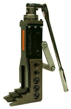 Pop It Tool PHD0535 Heavy-Duty Flange Spreader Kit, includes 1 PHD-0535, 1 Safety Chock, 1 Pelican Case
