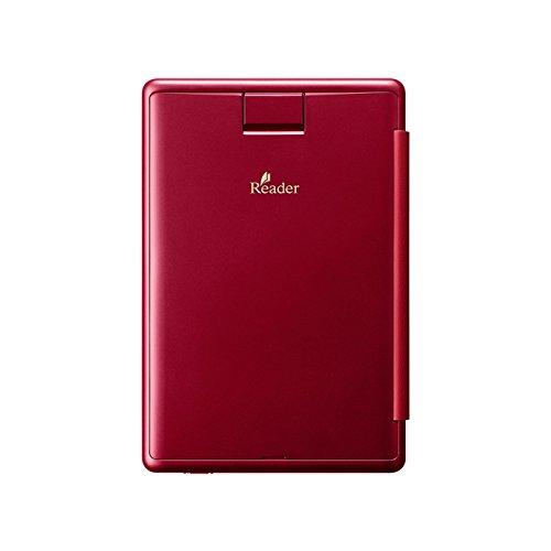 Sony PRSACL30RC.WW2 - Funda para ebook PRS-T3 (cubierta con luz ...
