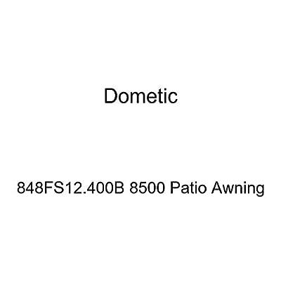 Dometic 848FS12.400B 8500 Patio Awning