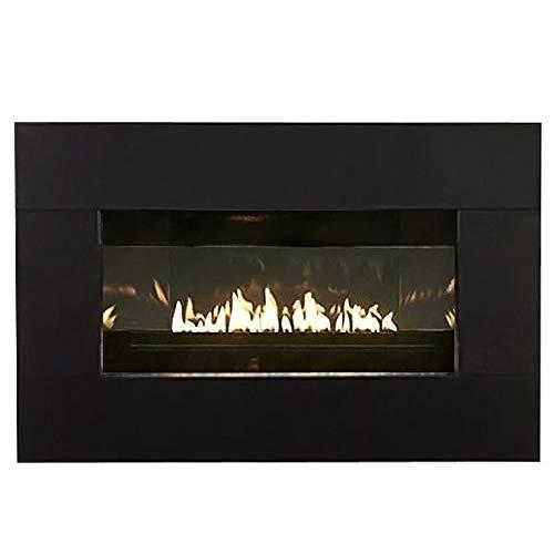 Empire Comfort Systems Loft Millivolt Vent-Free 28k BTU Fireplace - Natural Gas
