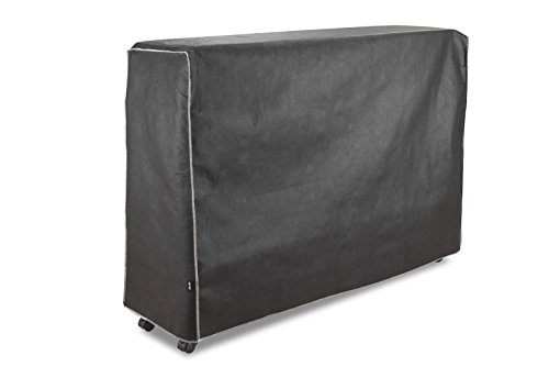 JAY-BE Storage Cover Exclusively for Contour Oversized Folding Bed, Regular, Black by Jay-Be
