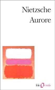 Aurore par Nietzsche