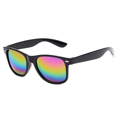 IPOLAR GSG800021C5 Explosion Models PC Lens Fashion Sunglasses,Plastic Frames - Sunglass Order Track Hut